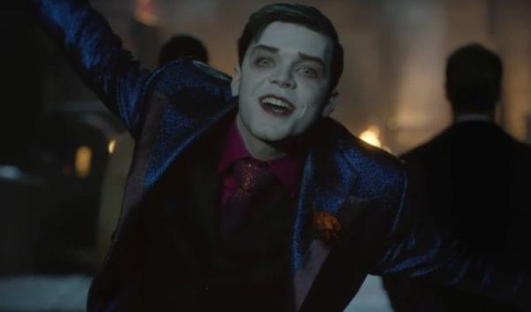 Witness the birth of The Dark Knight in new Gotham season 5