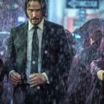 Chad Stahelski and Keanu Reeves have plenty of ideas for more John Wick movies
