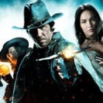 The Four-Color Film Podcast #106 – Jonah Hex