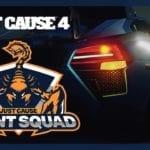 Just Cause 4 Stunt Squad now underway