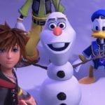 Kingdom Hearts III gets three new international TV spots