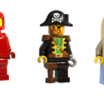 Classic LEGO Minifigure game coming to mobile devices in 2019