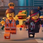 Emmet heads into space in new The LEGO Movie 2: The Second Part trailer