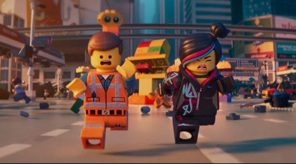 Emmet Heads Into Space In New The Lego Movie 2 The Second Part Trailer