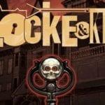 Netflix's Locke & Key casts its Locke siblings