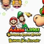 Mario & Luigi: Bowser's Inside Story + Bowser Jr.'s Journey gets a new trailer