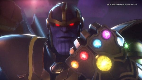 Marvel Ultimate Alliance 3: The Black Order launch trailer released at Comic-Con