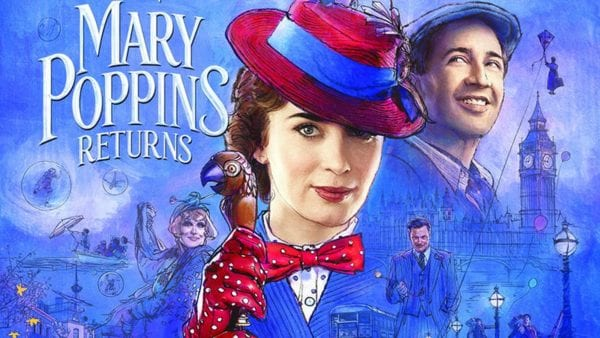 Exclusive Interview – Sound Mixers Mike Prestwood Smith and Michael Keller talk Mary Poppins Returns