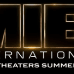 Men in Black: International gets a synopsis and new behind-the-scenes image