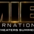 Chris Hemsworth and Tessa Thompson in first look at Men in Black International