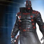 Night Thrasher joins Marvel Contest of Champions