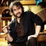 Peter Jackson looking to help out with Amazon's The Lord of the Rings series