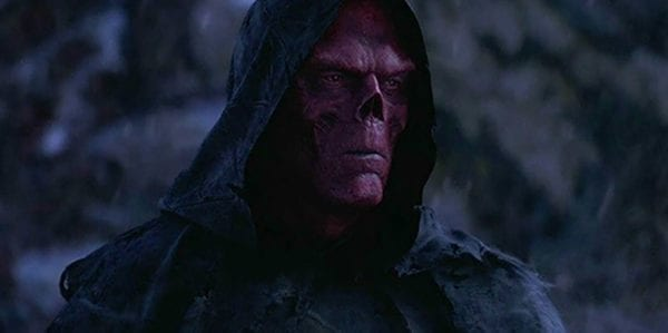Avengers: Endgame director on a possible meeting between Captain America and Red Skull