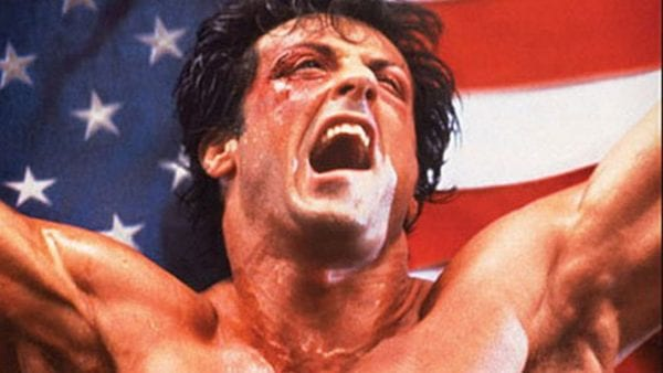 Sylvester Stallone says Rocky VII and a prequel TV series in the works