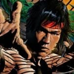 Marvel Studios fast-tracking a Shang-Chi movie with Wonder Woman 1984 screenwriter