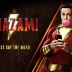 SPOILERS: Shazam producer discusses the movie's surprise cameo