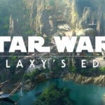 Disney teases Star Wars: Galaxy's Edge and its jaw-dropping attractions