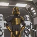 Star Wars Resistance Season 1 Episode 10 Review – 'Secrets and Holograms'