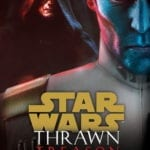 Timothy Zahn's Star Wars: Thrawn – Treason gets a cover and synopsis