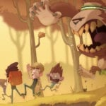 Tom DeLonge's Strange Times in development as animated TV series