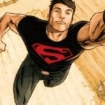 Titans casts Joshua Orpin as Superboy for season 2