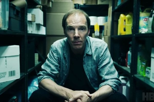 Benedict Cumberbatch stars in trailer for HBO's Brexit