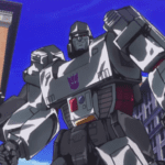 Bumblebee movie almost featured a G1 Megatron cameo