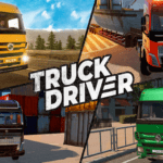 Truck Driver gets a first gameplay trailer