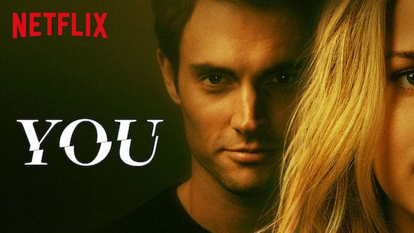 TV Review - Netflix's You