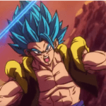 Movie Review – Dragon Ball Super: Broly (2018)