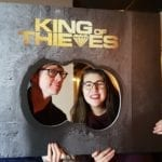 King of Thieves – Escape Room Review