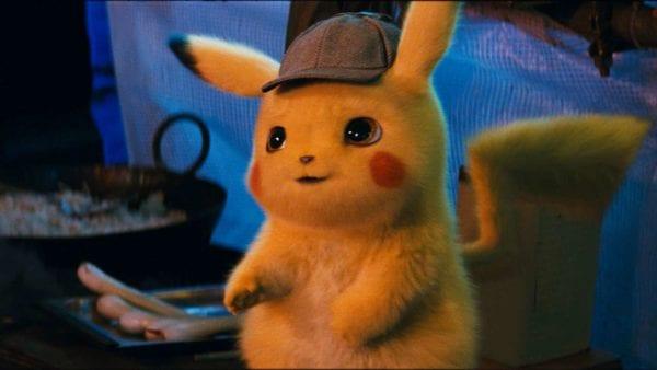 Pokemon: Detective Pickachu TV spot serves up some new footage