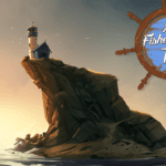 Video Game Review – A Fisherman's Tale
