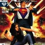 Preview of Action Comics #1007