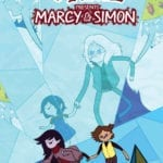 Preview of Adventure Time: Marcy & Simon #1