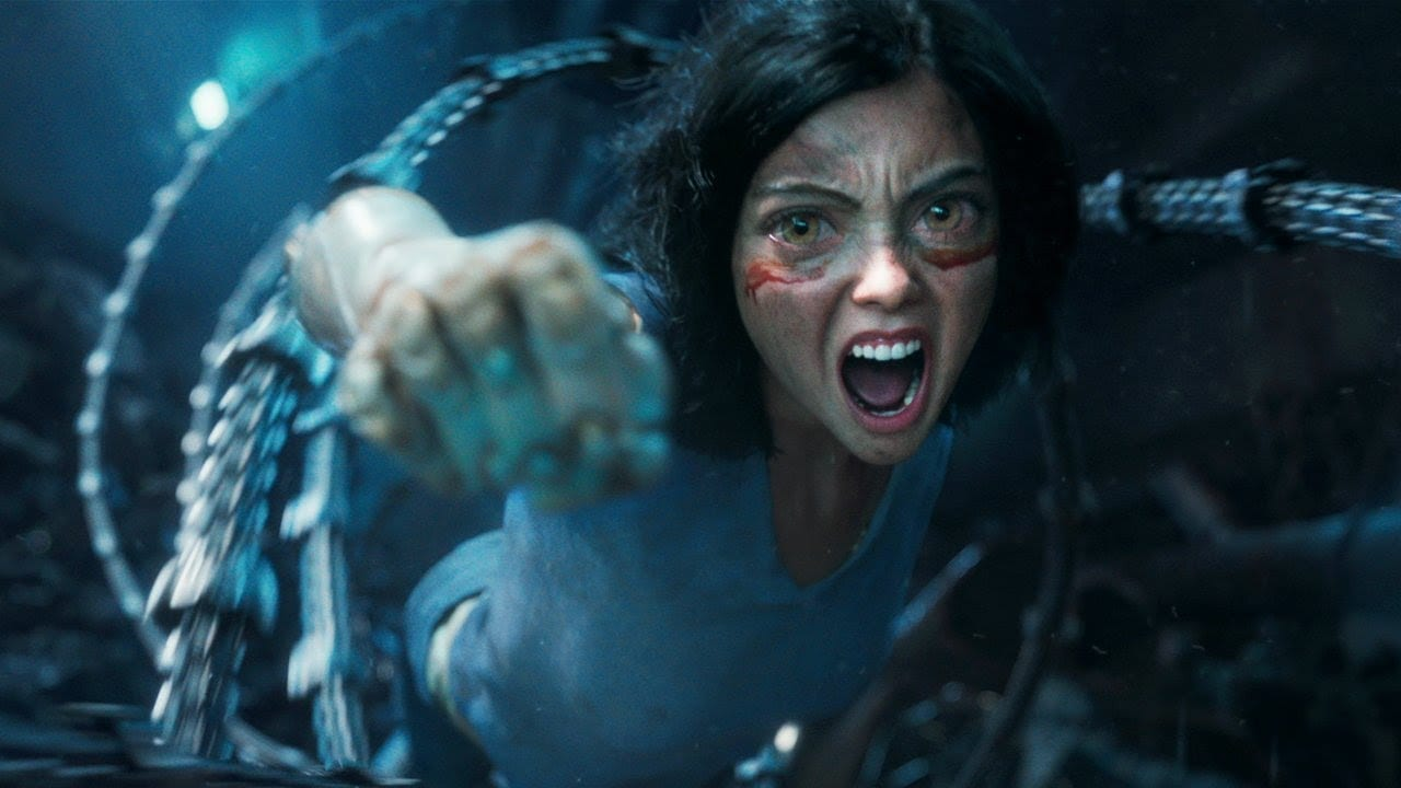 Alita: Battle Angel delivers record opening for Fox in China