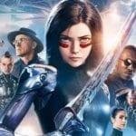 Alita: Battle Angel gets a new international poster