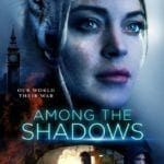 New poster for Lindsay Lohan werewolf thriller Among the Shadows