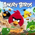 Angry Birds indoor golf coming to the UK