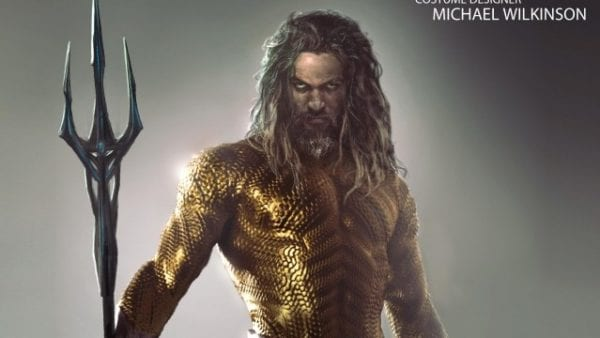 'Aquaman' Is Now the Biggest DC Comics Movie Ever, Sequel in Development
