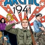 Preview of Archie 1941 #4