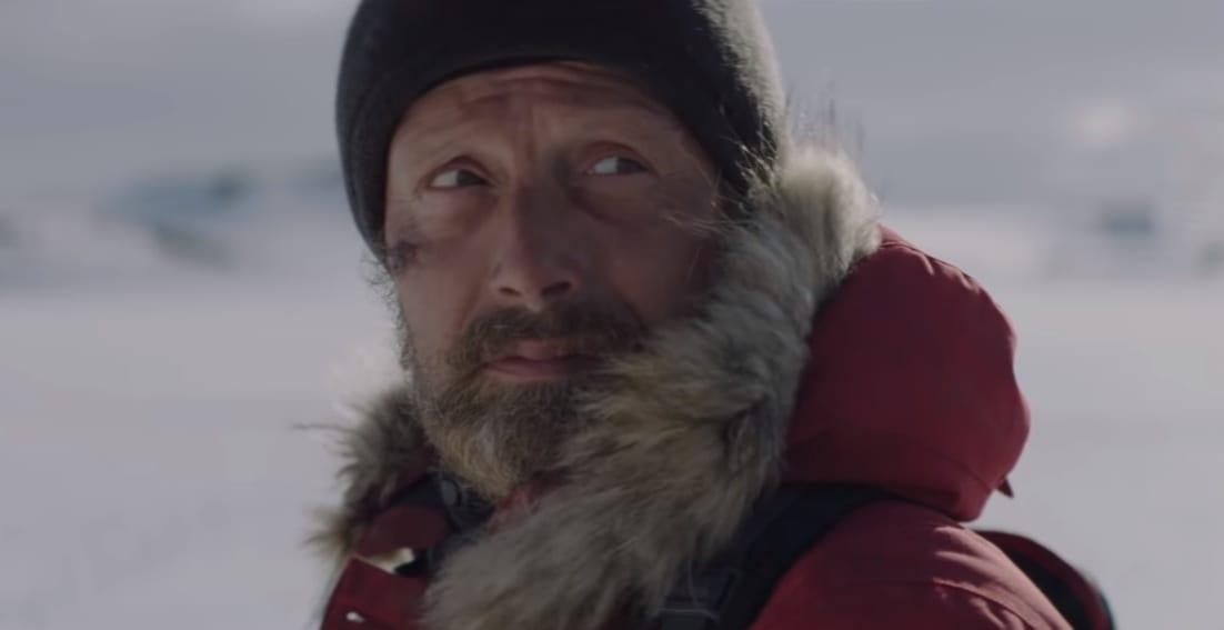 Movie Review – Arctic (2019)