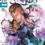 Constantine guest stars in Batman #63, check out a preview here