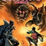 Comic Book Review – Batman – Detective Comics: The Rebirth Deluxe Edition Book 3