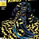 Preview of Batman: Kings of Fear #6