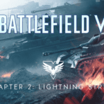 Chapter 2: Lightning Strikes update arrives for Battlefield V this week