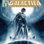 Preview of Battlestar Galactica #3