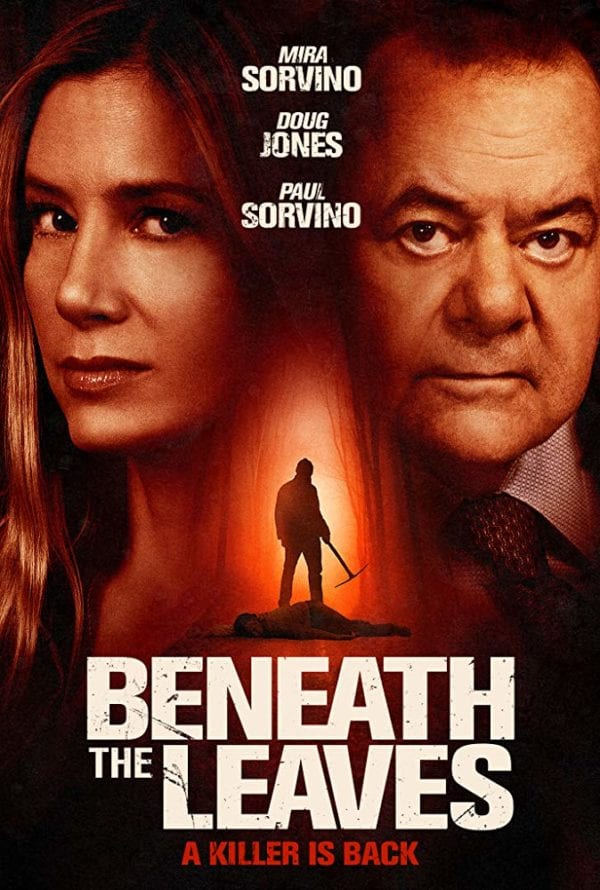 Movie Review - Beneath the Leaves (2019)