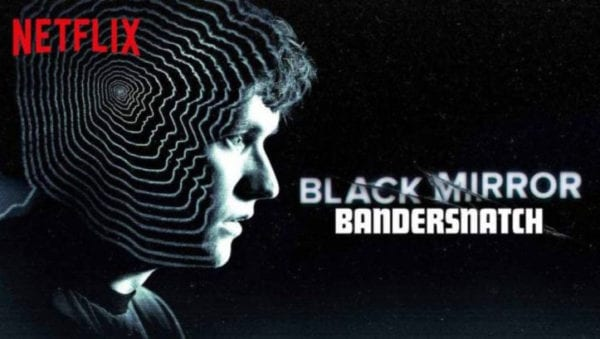 'Choose Your Own Adventure' publisher sues Netflix over 'Bandersnatch'