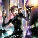 Preview of Marvel's Black Widow #1